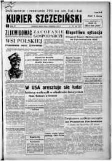 Kurier Szczeciński. R.4, 1948 nr 269