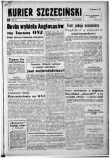 Kurier Szczeciński. R.4, 1948 nr 270