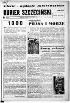 Kurier Szczeciński. R.4, 1948 nr 272