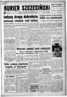 Kurier Szczeciński. R.4, 1948 nr 273