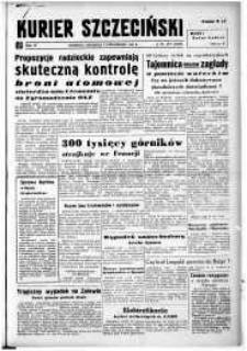 Kurier Szczeciński. R.4, 1948 nr 277