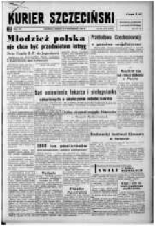 Kurier Szczeciński. R.4, 1948 nr 279
