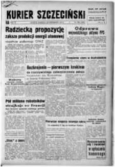 Kurier Szczeciński. R.4, 1948 nr 280