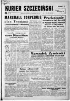 Kurier Szczeciński. R.4, 1948 nr 282