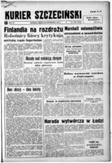 Kurier Szczeciński. R.4, 1948 nr 286