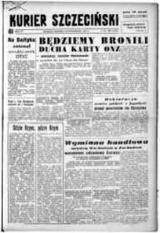 Kurier Szczeciński. R.4, 1948 nr 287