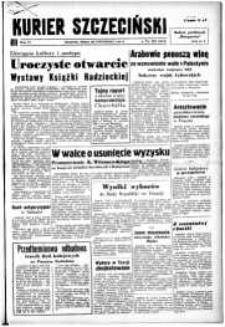 Kurier Szczeciński. R.4, 1948 nr 290