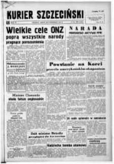 Kurier Szczeciński. R.4, 1948 nr 293