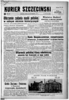 Kurier Szczeciński. R.4, 1948 nr 297