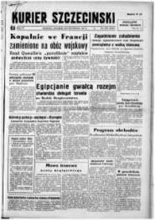 Kurier Szczeciński. R.4, 1948 nr 298