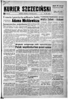 Kurier Szczeciński. R.4, 1948 nr 307