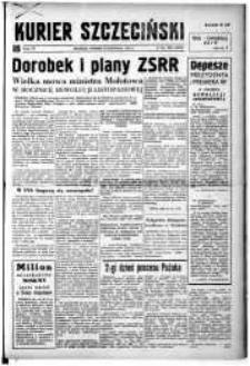 Kurier Szczeciński. R.4, 1948 nr 309