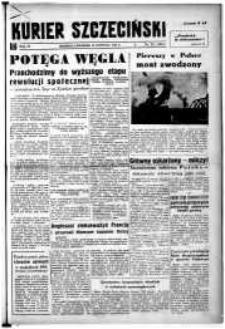 Kurier Szczeciński. R.4, 1948 nr 311