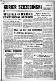 Kurier Szczeciński. R.4, 1948 nr 313