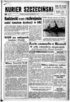 Kurier Szczeciński. R.4, 1948 nr 314