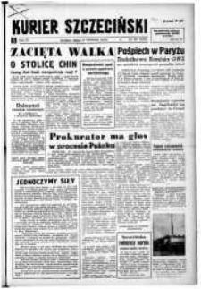 Kurier Szczeciński. R.4, 1948 nr 317