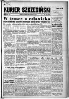 Kurier Szczeciński. R.4, 1948 nr 320