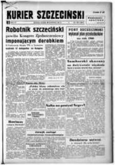 Kurier Szczeciński. R.4, 1948 nr 323