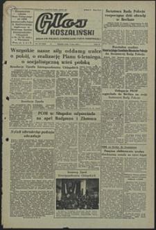 Głos Koszaliński. 1952, lipiec, nr 157
