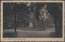 Stettin-Altdamm, Kaiser - Wilhelm- Platz