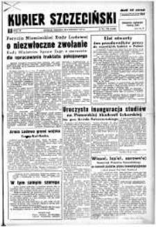 Kurier Szczeciński. R.4, 1948 nr 328