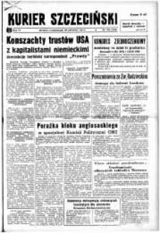 Kurier Szczeciński. R.4, 1948 nr 329