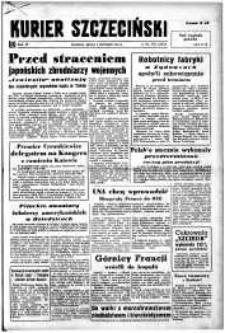 Kurier Szczeciński. R.4, 1948 nr 331