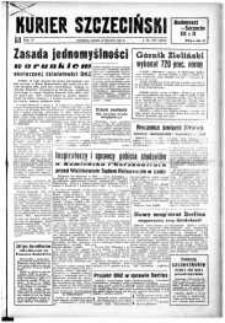 Kurier Szczeciński. R.4, 1948 nr 333