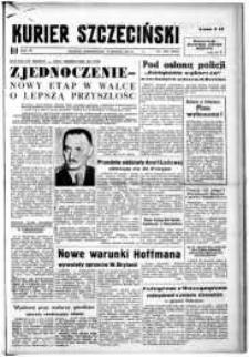 Kurier Szczeciński. R.4, 1948 nr 336