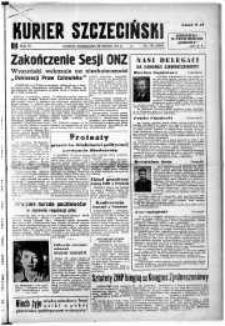 Kurier Szczeciński. R.4, 1948 nr 343