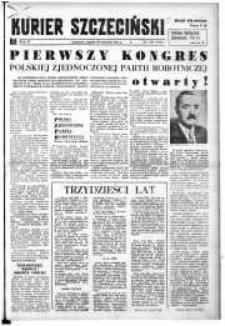 Kurier Szczeciński. R.4, 1948 nr 347