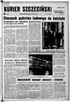 Kurier Szczeciński. R.4, 1948 nr 350