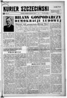 Kurier Szczeciński. R.4, 1948 nr 351