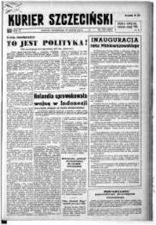 Kurier Szczeciński. R.4, 1948 nr 355