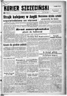 Kurier Szczeciński. R.4, 1948 nr 356