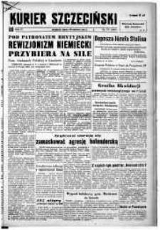 Kurier Szczeciński. R.4, 1948 nr 357