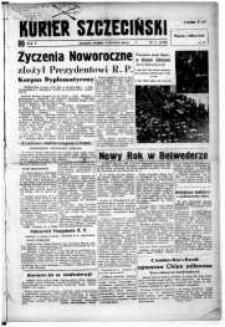 Kurier Szczeciński. R.5, 1949 nr 3