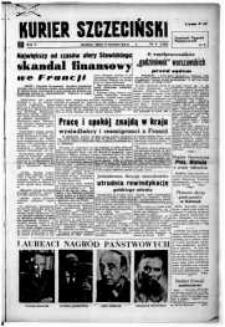 Kurier Szczeciński. R.5, 1949 nr 4