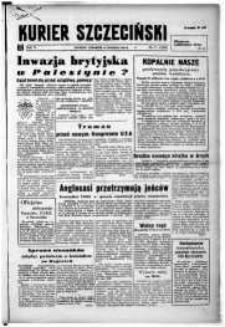 Kurier Szczeciński. R.5, 1949 nr 5
