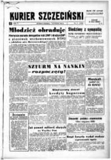 Kurier Szczeciński. R.5, 1949 nr 8