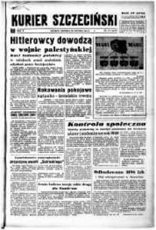 Kurier Szczeciński. R.5, 1949 nr 15