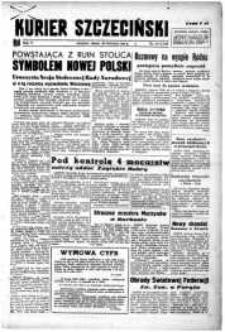 Kurier Szczeciński. R.5, 1949 nr 18
