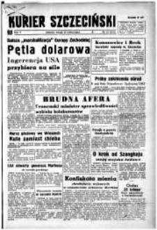 Kurier Szczeciński. R.5, 1949 nr 41