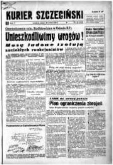 Kurier Szczeciński. R.5, 1949 nr 42
