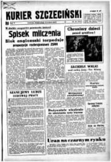 Kurier Szczeciński. R.5, 1949 nr 44