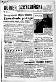 Kurier Szczeciński. R.5, 1949 nr 46