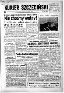 Kurier Szczeciński. R.5, 1949 nr 50