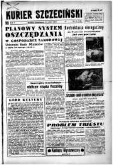 Kurier Szczeciński. R.5, 1949 nr 51