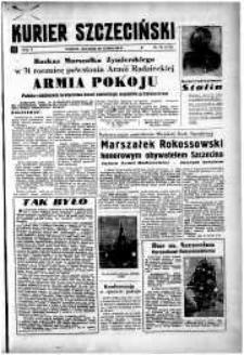 Kurier Szczeciński. R.5, 1949 nr 54