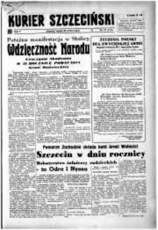 Kurier Szczeciński. R.5, 1949 nr 55
